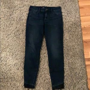 Cropped Old Navy Jeans